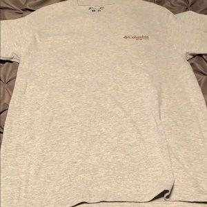 Men's Columbia PFG t shirt size medium